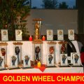 Golden Wheel Trophy looks for the CHAMPIONS in ALTENFELDEN 2009